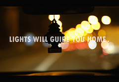 DAY (60) Lights will guide you home (Bazzerio) Tags: canon paul photography 50mm lyrics coldplay bokeh bailey 365 fixyou lightswillguideyouhome tumblr bazzerio