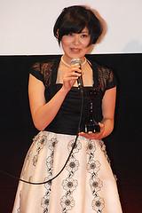 110305 -『第5回聲優獎[Seiyu Awards]』頒獎典禮!最佳女性新人獎~金元壽子