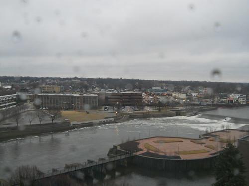 Gloomy South Bend
