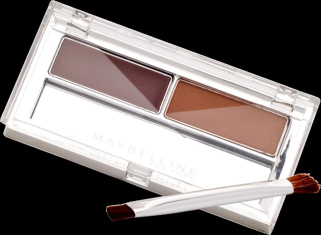 EYE STUDIO Brow Definist Eyebrow Duo Palette, P359