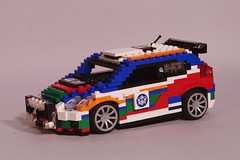 Ford Fiesta RS WRC - 2011