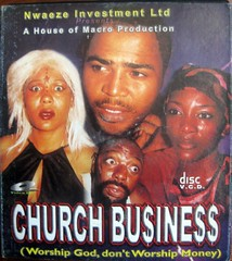 Church Business