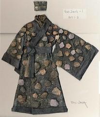 138DS Gao Jianli - 12Sc