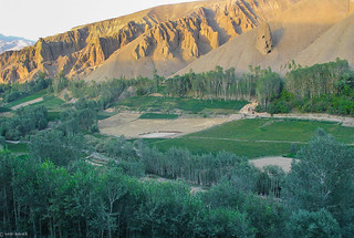 Dokani Valley | Bamiyan