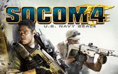 SOCOM 4 banner