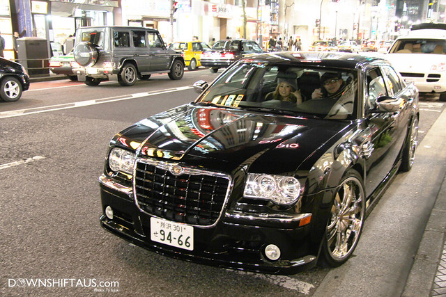 Downshift Shibuya 14