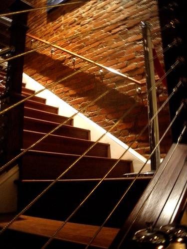ulah stairs