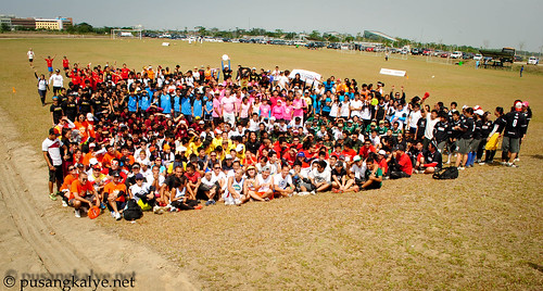 Philippine Ultimate Association