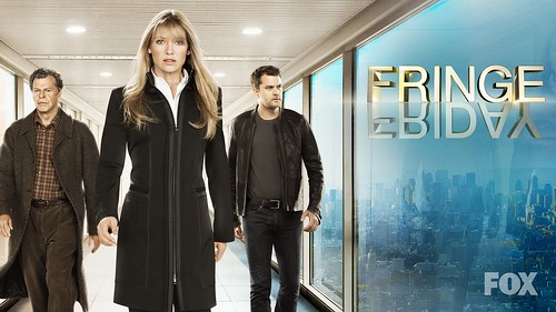 Fringe Wallpaper Season 3