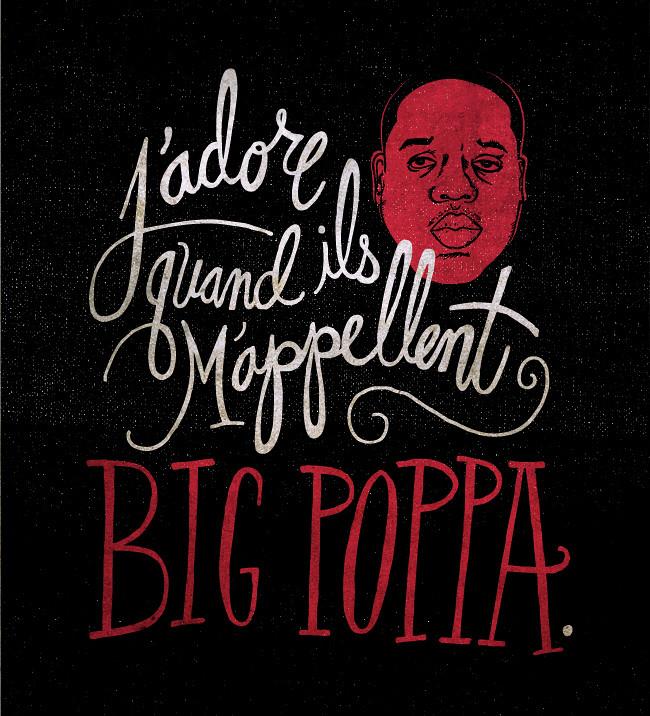 French Poppa