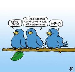 (@NonprofitOrgs) Tags: media humor social jokes facebook youtube twitter
