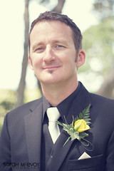 Mandy & Steve (Sarah McEvoy Photography) Tags: <b>mandy flowers</b> trees ... - 5531171125_7756242d26_m