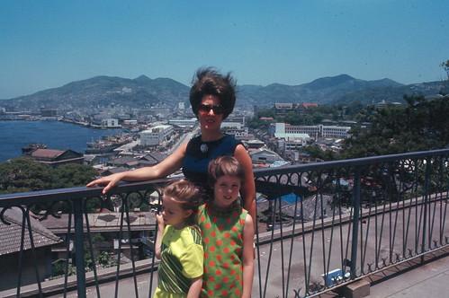 Nagasaki 1968