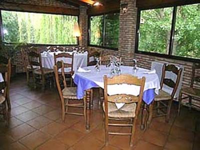 Hotel La Posada De Cortesana