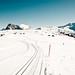 Langlauf Seiser Alm / Cross-country skiing