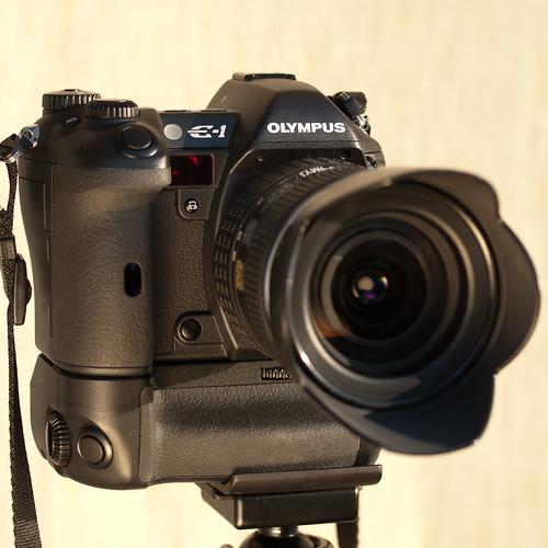 E-1 glamor shot #1