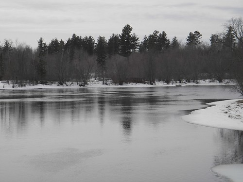 Cloquet River II