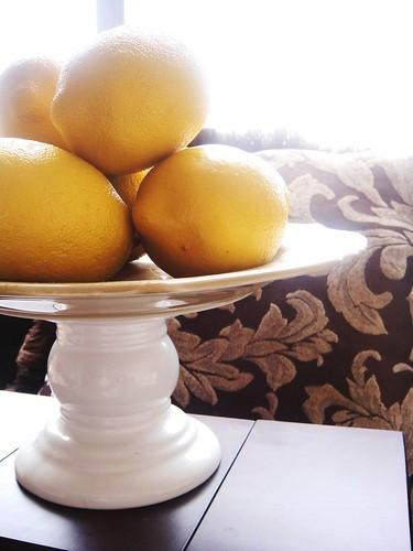 DIY Dessert Pedestal