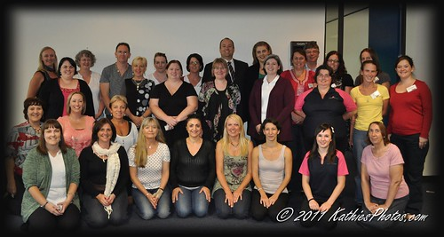 78-365 2011 Delegates for the Australian VA Conference