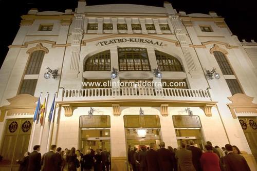Teatro Kurssal