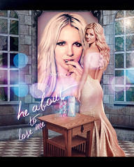 He About To Lose Me - Britney Spears (Joshie.yeye) Tags: