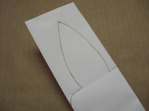 envelopes de coelho da pascoa 8310