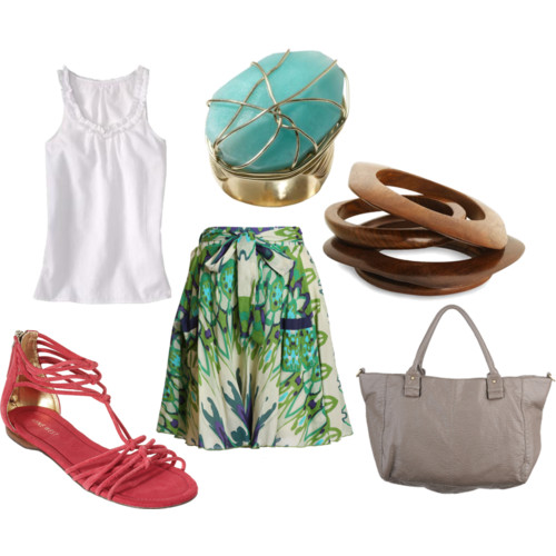 Dress Me Up #4 E Outfit #12