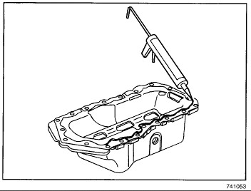 Engine Gasket Sealant moreover T18823776 1999 ford courier car horn as well 1999 Plymouth Voyager 2 4l And 3 0l Serpentine Belt Diagram besides Ford Mustang Water Pump Diagram likewise 04 Chevy Monte Carlo Engine Diagram. on dodge 5 9 water pump replacement