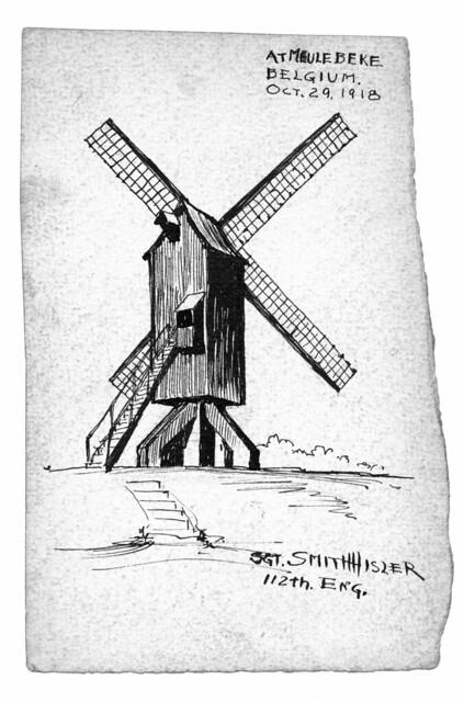 20.0 1918  Meulebeke