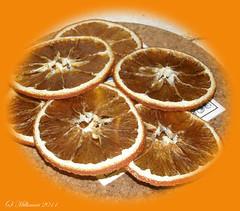 Appelsiinisiivuja