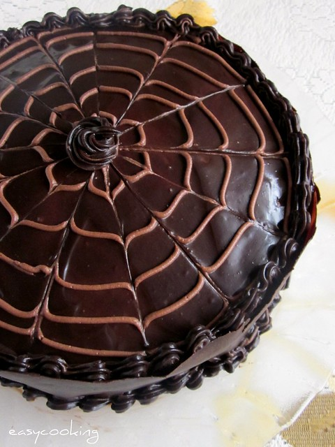 Death by Chocolate Cake by Easycooking