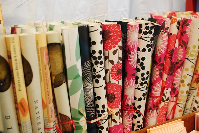 gorgeous wrapping paper