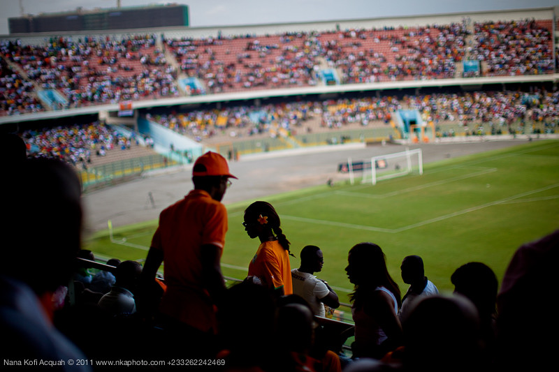Ivory Coast vs Benin (ACN Qualifiers)