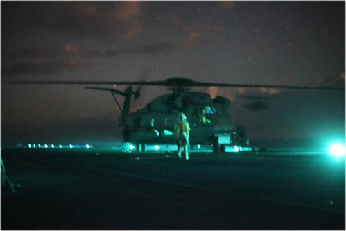 AFRICOM Operation Odyssey Dawn