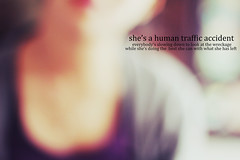 mess of me (f'thang) Tags: blur broken look ruins mess bokeh empty tones wreckage greysanatomy leftinruins messofme fthang humantrafficaccident farisiathang