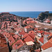 2732 Dubrovnik and the Fort
