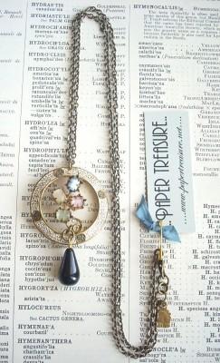 paper treasure