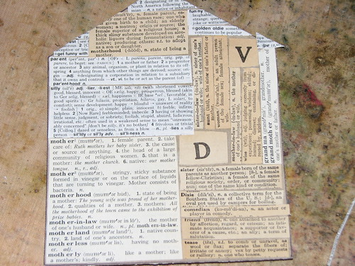 Mom Gothic Arch - #9 Mom Defined 003
