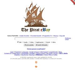 The Pirat-eBay