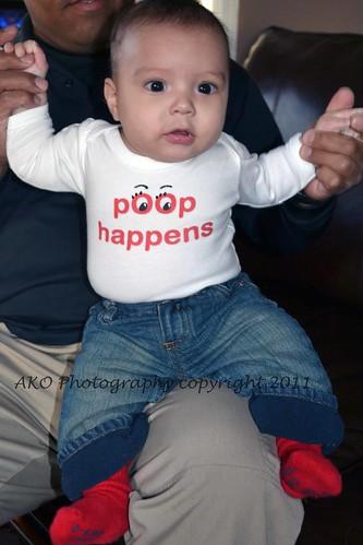 Poop Happens!