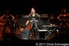 Porcelain Black @ I Am Music II Tour, Palace Of Auburn Hills, Auburn Hills, MI - 04-02-11