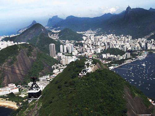 Rio de Janeiro: Za Kristem na Corcovado a Pão de Açúcar