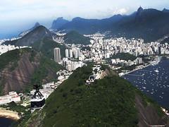 Rio de Janeiro: <br>Za Kristem na Corcovado a Pão de Açúcar