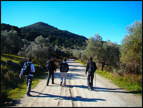 Ruta Juanar - La Concha (2)
