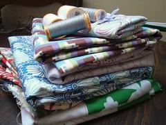 NYC fabrics