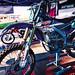 Moottoripyörä / Motorcycle