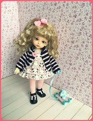 My love-Fifi (svebeauty84) Tags: dollzone deergirl