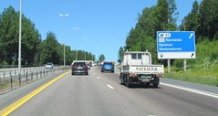 E6-15 (European Roads) Tags: e6 oslo gardermoen kvam bergen jessheim kløfta skedsmo motorvei motorway norway norge