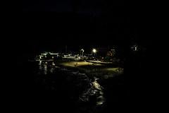 Praia Vermelha (sebagary) Tags: playa beach vermelha rio de janeiro brasil nocturna night urca