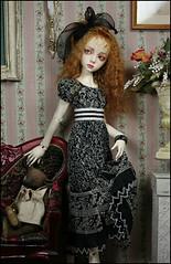 EveningGarden_M2 (Dale Zentner) Tags: arin bjd dollstown